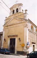 chiesa di S. Caterina  - Viagrande (8104 clic)