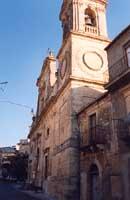Chiesa San Vito  - Vizzini (3327 clic)