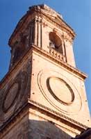 Chiesa di San Vito - Canpanile  - Vizzini (3044 clic)