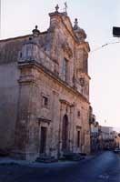 chiesa di Santo Vito  - Vizzini (2512 clic)