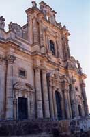 Chiesa di San Giovanni Battista  - Vizzini (6626 clic)