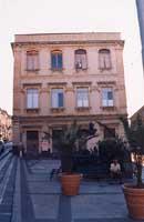 Ospedale (ex Collegio Gesuiti)  - Vizzini (4241 clic)