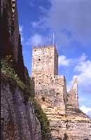 Castello Lombardia  - Enna (10880 clic)
