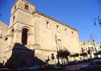 Chiesa di San Francesco  - Enna (3811 clic)