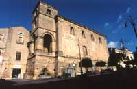 Chiesa di S. Francesco d'Assisi  - Enna (7988 clic)