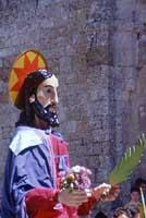 Domenica delle Palme ad Aidone  - Aidone (4374 clic)