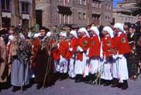 Domenica delle Palme ad Enna ENNA Giuseppe Iacono