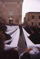 Processione de lu Signuri di li fasci  - Pietraperzia (6232 clic)