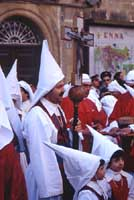 Venerdì Santo ad Enna  - Enna (3387 clic)