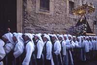 Venerdì Santo ad Enna ENNA Giuseppe Iacono