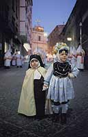 Venerdì Santo ad Enna  - Enna (3585 clic)