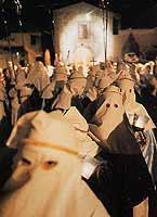 Venerdì Santo ad Enna  - Enna (6581 clic)