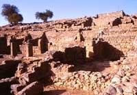 Morgantina-resti della città - PRYTANEION  - Morgantina (4311 clic)