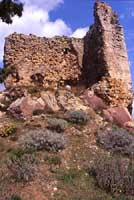 Castello di Nicosia  - Nicosia (3829 clic)