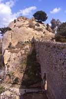 Ponte Normanno del Castello  - Nicosia (3940 clic)