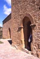 Chiesa di Sant'Andrea, viene aperta solo per la celebrazione di Matrimoni o Battesimi  - Piazza armerina (3916 clic)