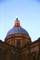 Cupola del Duomo di Piiazza Armerina  - Piazza armerina (3546 clic)