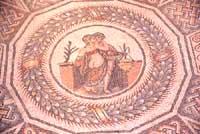 Mosaico degli amanti  - Villa romana del casale (5133 clic)