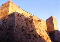 castello Aragonese   - Piazza armerina (3224 clic)