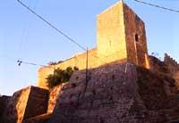 Castello aragonese  - Piazza armerina (4608 clic)