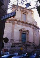 Chiesa S. Ignazio di Loyola (1600)  - Piazza armerina (8591 clic)
