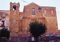 Chiesa di S.Lorenzo (Teatini)  - Piazza armerina (7558 clic)