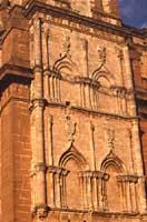 campanile gotico  - Piazza armerina (3581 clic)