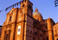 Cattedrale di Piazza Armerina  - Piazza armerina (7973 clic)
