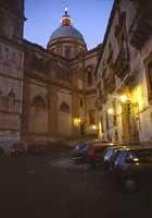 Il Duomo  - Piazza armerina (3322 clic)