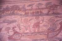 Mosaici di Villa Romana del Casale  - Piazza armerina (3328 clic)