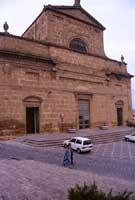 duomo Santa Maria Maggiore (LA MATRICE)   - Pietraperzia (11266 clic)