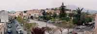 Piazza Marconi  - Trecastagni (2354 clic)