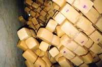Caciocavallo ragusano  - Ragusa (4992 clic)