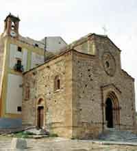 La Chiesa di Maria SS di Custonaci  - Custonaci (4733 clic)