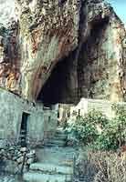 Grotta mangiapane  - Custonaci (6866 clic)