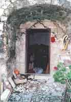La natività a Buseto Palizzolo presso il Baglio Maranzano adiacente al museo della civiltà contadina locale   - Buseto palizzolo (3145 clic)