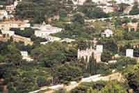 Valderice: tra bagli, ville e  giardini  - Valderice (3475 clic)