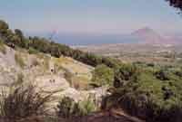 L'Anfiteatro di Valderice  - Valderice (3248 clic)