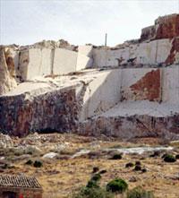 Cave di Marmo Perlato di Sicilia  - Custonaci (11366 clic)