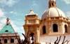 Complesso architettonico della Piazza del Duomo - Marsala (TP)  - Marsala (2658 clic)