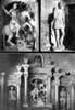 Duomo di S.Giorgio tribuna del S.Giorgio Vecchio - Ragusa  - Ragusa (2617 clic)