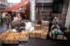 Agricoltura - venditori di arance al mercato di Catania  - Catania (5560 clic)