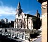 Cattedrale di S. Giovanni Battista - Ragusa  - Ragusa (3070 clic)