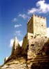 Castello di Lombardia - sec. XIV - Enna  - Enna (3430 clic)