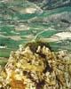 Panorama dal Monte Castello - Caltabellotta (AG)  - Caltabellotta (5022 clic)