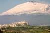 L'Etna vista da Motta S.Anastasia (CT)  - Motta sant'anastasia (9886 clic)