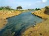 Isola di Mozia (TP) - il Cothon Bacino di Carenaggio  - Mozia (8099 clic)