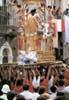 Militello in Val di Catania (CT) - Festa del Salvatore - patrono. Ogni 18 agosto.  - Militello in val di catania (3803 clic)