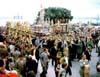 Siracusa - Festa di Santa Lucia  - Siracusa (13400 clic)
