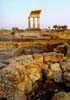 Valle dei Templi - Agrigento  - Valle dei templi (3595 clic)